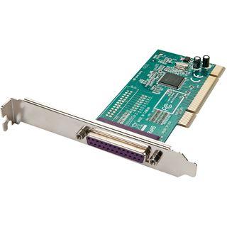 Lindy PCI 1P Karte 32 Bit EPP/ECP 5124
