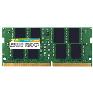 4GB Silicon Power DDR4-2133 SO-DIMM CL15 Single