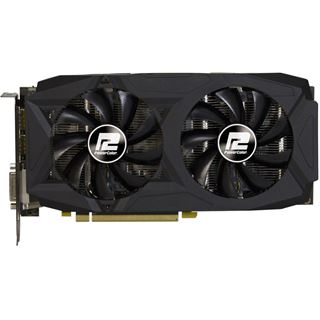 8GB PowerColor Radeon RX 580 Red Dragon V2 Aktiv PCIe 3.0 x16 (Retail)