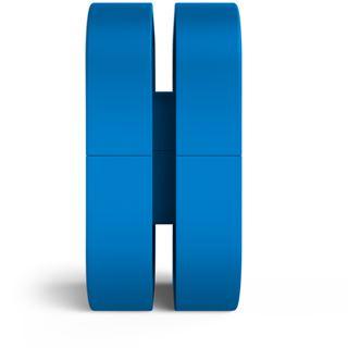 NZXT PUCK Halterung blau