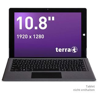 Terra Mobile 1062 TYPE COVER [UK]