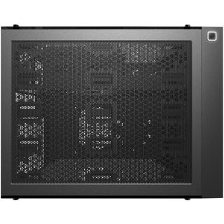 anidees AI-Crystal Cube Lite Wuerfel ohne Netzteil schwarz