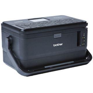 Brother P-touch D800W Desktop Beschriftungsgerät