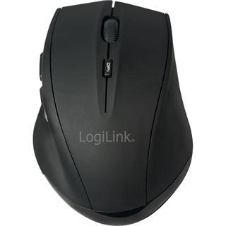 LogiLink ID0032A Bluetooth schwarz (kabellos)