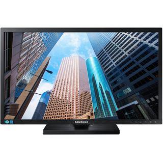 """24"""" (60,96cm) Samsung S24E650PL schwarz 1920x1080 1xDisplayPort"""