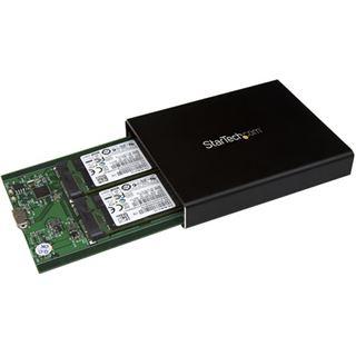 Startech Hard Disk Case Dual Slot