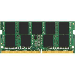 16GB Kingston KTH-PN424E/16G DDR4-2400 ECC SO-DIMM CL17 Single