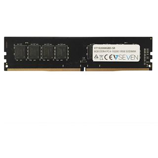 8GB V7 V7192008GBD-SR DDR4-2400 DIMM CL17 Single