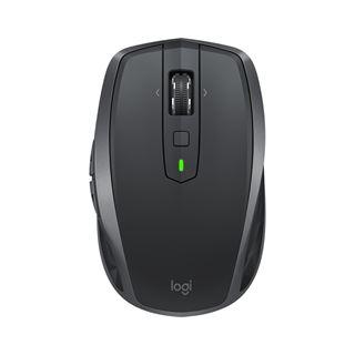 Logitech MX Anywhere 2S USB schwarz (kabellos)