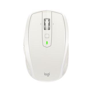 Logitech MX Anywhere 2S USB hellgrau (kabellos)