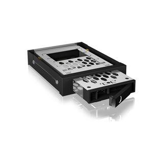 "Icy Box We-Ra. 6.3cm SATAIII/SASII 1x 3,5"" IB-2213SSK (b)"