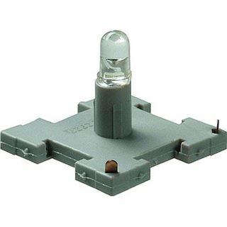 Gira LED-Steckeinsatz 230V Zubehör 2,6mA Schalter