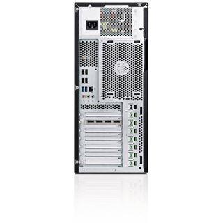 Fujitsu CELSIUS M740 E5-1620V4 8GB 2TB 128GBSSD W7/10