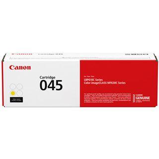 Canon Toner gelb Cartridge 045