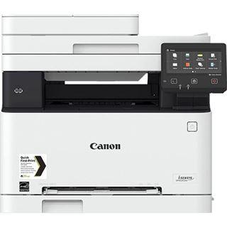 Canon i-SENSYS MF633Cdw Farblaser-Multifunktionsgerät (A4,