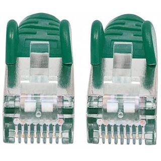 (€0,50*/1m) 30.00m Intellinet Cat. 6a Patchkabel S/FTP RJ45
