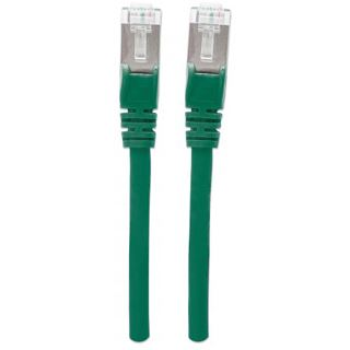 (€7,80*/1m) 0.50m Intellinet Cat. 6a Patchkabel S/FTP RJ45