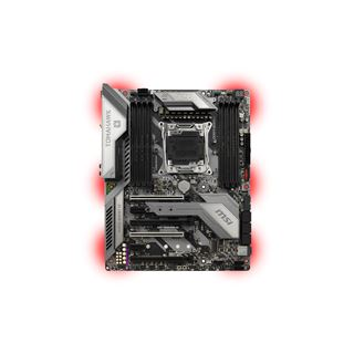 MSI X299 TOMAHAWK AC Intel X299 So.2066 Quad Channel DDR4 ATX Retail