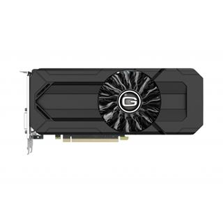 6GB Gainward GeForce GTX 1060 Single Fan Aktiv PCIe 3.0 x16 (Retail)