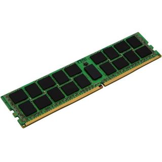 16GB Kingston KTH-PL424E/16G DDR4-2400 ECC DIMM CL17 Single