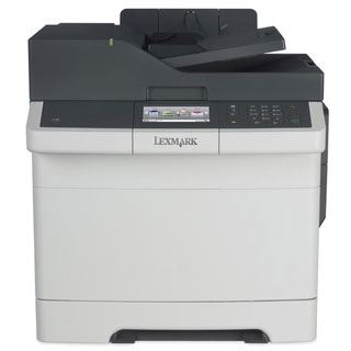 Lexmark CX417DE COLOR 4YRS 30PPM A4