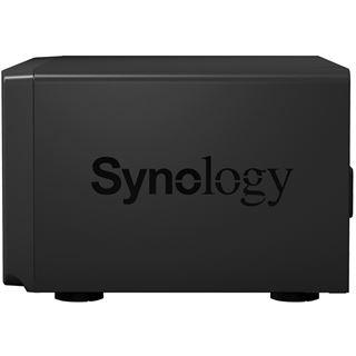 Synology DiskStation DS1817 ohne Festplatten