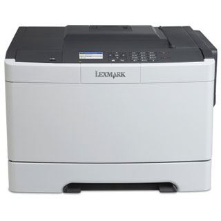 Lexmark CS417DN COLOR 4YRS 30PPM A4