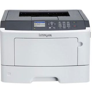 Lexmark MS517DN MONO 4YRS 42PPM A4