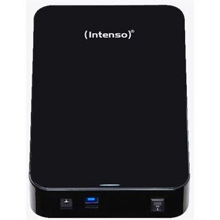 "6000GB Intenso Memory Center 6031514 3.5"" (8.9cm) USB 3.0 schwarz"