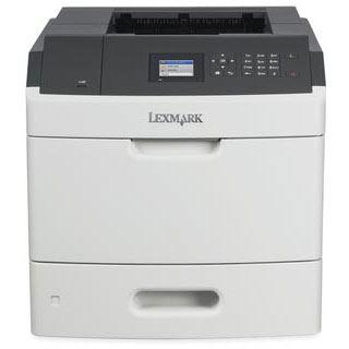 Lexmark MS818DN Mono 66PPM A4