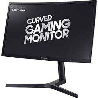 """23.5"""" (59,69cm) Samsung CFG73 Series C24FG73 schwarz 1920x1080"""