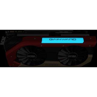 11GB Gainward GeForce GTX 1080 Ti Phoenix Aktiv PCIe 3.0 x16 (Retail)