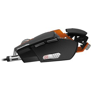 Cougar 700M Superior USB schwarz/orange (kabelgebunden)