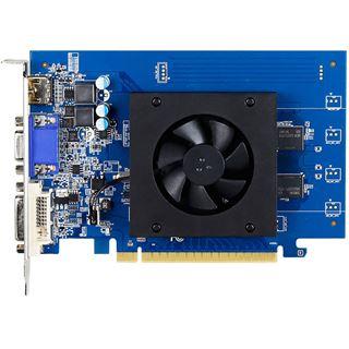 1GB Gigabyte GeForce GT 710 1GI Aktiv PCIe 2.0 x 8 (Retail)