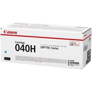 Canon Toner Cartridge 040H cyan
