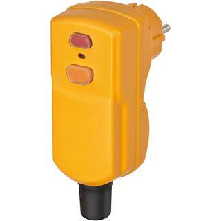 brennenstuhl Personenschutz-Stecker BDI-S 2 30 IP 55