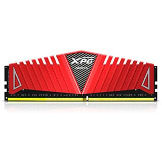 32GB ADATA XPG Z1 rot DDR4-3000 DIMM CL16 Dual Kit
