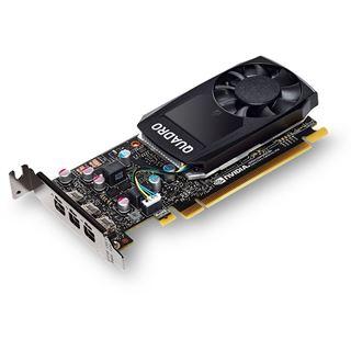 2GB Fujitsu Quadro P400 Aktiv PCIe 3.0 x16 (Lite Retail)