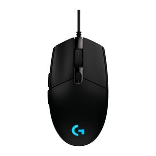 Logitech G203 Prodigy Gaming Mouse - G-Series