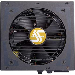 750 Watt Seasonic FOCUS Plus Modular 80+ Gold