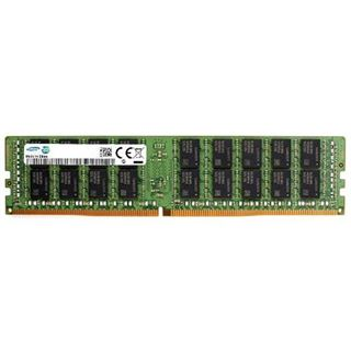 16GB Samsung M393A2K40CB1-CRC bulk DDR4-2400 regECC DIMM CL17 Single