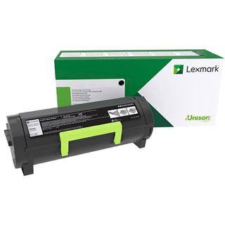 Lexmark Toner 71B2HK0 Rück f. CS/CX/ schwarz