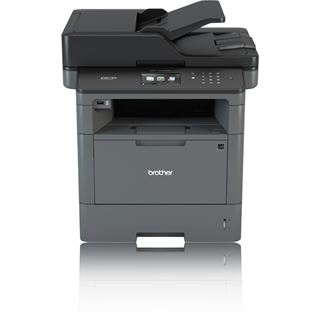 Brother DCPL5500DN 3in1 S/W Laserdrucker UI