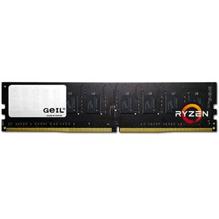 8GB GeIL Ryzen Pristine DDR4-2133 DIMM CL15 Single