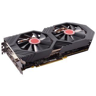 4GB XFX Radeon RX 580 GTS XXX Aktiv PCIe 3.0 x16 (Retail)
