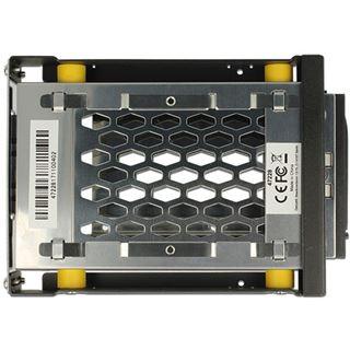 """Delock Wechselrahmen 1x2,5"""" SATA/SAS HDD/SSD in 3,5"""" Schacht"""