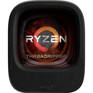 AMD Ryzen Threadripper 1920X 12x 3.50GHz So.TR4 WOF