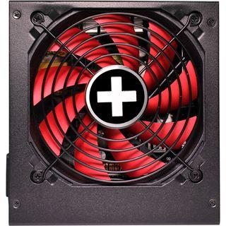 550 Watt Xilence Performance X Non-Modular 80+ Gold