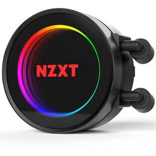 NZXT Kraken X62 V2 Komplett-Wasserkühlung