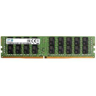 16GB Samsung M393A2K40BB2-CTD DDR4-2666 regECC DIMM CL19 Single